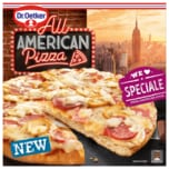 Dr. Oetker All American Pizza Speciale 465g