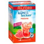Mildford kühl & lecker Melone Früchtetee 20x2,5g