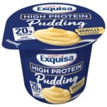 Exquisa Hight Protein Pudding Vanille 200g