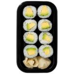EatHappy Sushi Maki Avocado 102g