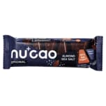 nucao Bio Original Almond Sea Salt Riegel vegan 40g