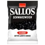 Villosa Sallos Schwarzweich Klassik 200g