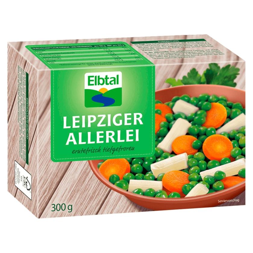 Elbtal Leipziger Allerlei 300g