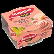 Saupiquet Thunfisch-Filets in Olivenöl 130g
