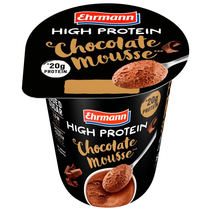 Ehrmann High Protein Chocolate Mousse 200 g
