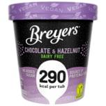 Breyers Vegan Chocolate Hazelnut Eiscreme 465ml