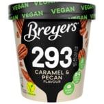 Breyers Caramel & Pecan Eiscreme vegan 465ml