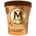 Magnum Double Gold Caramel Billionaire Eisbecher 440ml