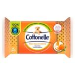 Cottonelle Feuchtes Toilettenpapier Spa Kaschmir & Orange 42 Stück