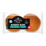 Butcher's Burger High Protein Burger Buns 4 Stück