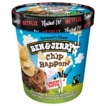 Ben & Jerry's Eis Chip Happens 465ml