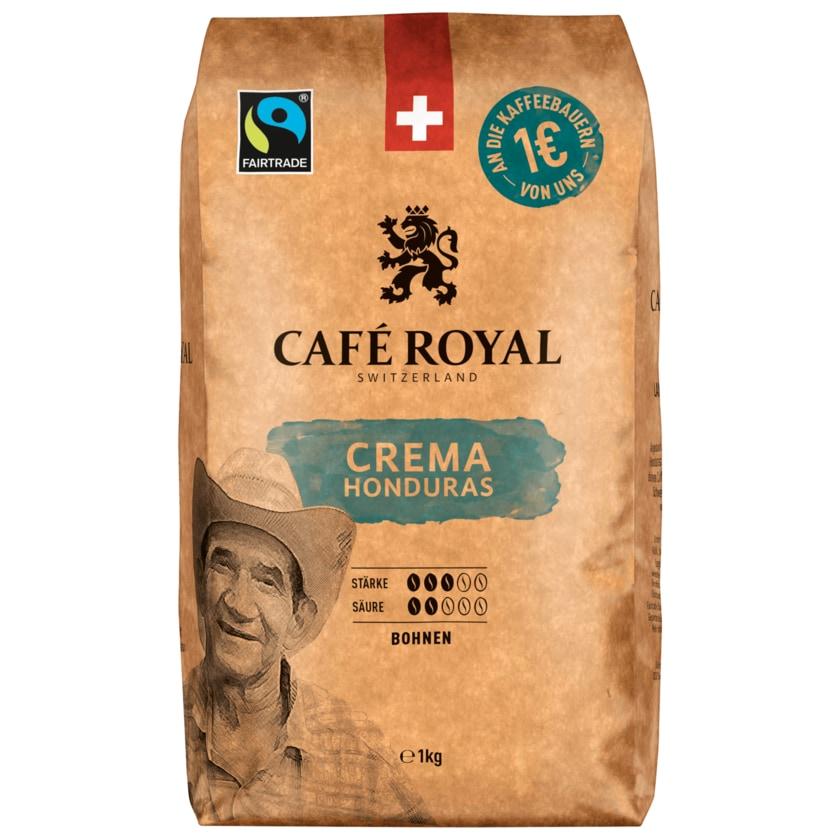 Café Royal Crema Honduras 1000g