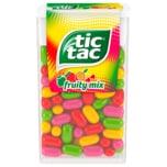 Tic Tac Fruity Mix 49g