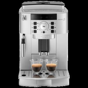 De'Longhi Magnifica Kaffeevollautomat ECAM 22.110.SB Silber 1450W