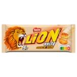 Nestle Lion White Snack Size 5 Stück