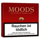 Dannemann Moods 20 Stück