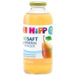 Hipp Bio Milde Birne 0,5l