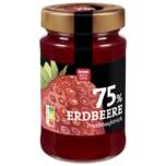 REWE Beste Wahl Erdbeere Fruchtaufstrich 200g