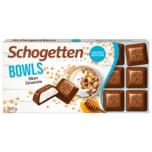 Schogetten Bowls Skyr Granola 100g