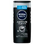 Nivea Men Pflegedusche 3 in 1 Active Clean 250ml