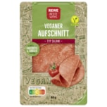 Rewe Beste Wahl Vegane Salami 80g