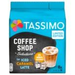 Tassimo Iced Caramel Latte 268g