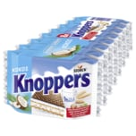Knoppers Kokos 8x25g