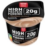 REWE Beste Wahl High Protein Pudding Haselnuss 200g