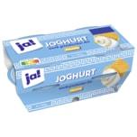 ja! Joghurt Griechischer Art Honig 4x150g