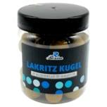 Rexim Lakritzkugel Milchschokolade & Salmiak 300g