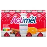 Actimel Winter Edition Orange-Zimt 8x100g