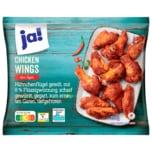 ja! Chicken Wings Hot Style 750g