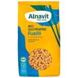 Alnavit Bio Fusilli Mais & Reis glutenfrei 500g