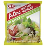 Vewong A-One Instant Nudeln vegetarisch 85g