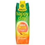 Rauch Happy Day Immun Plus Orange, Mango, Lemon 1l