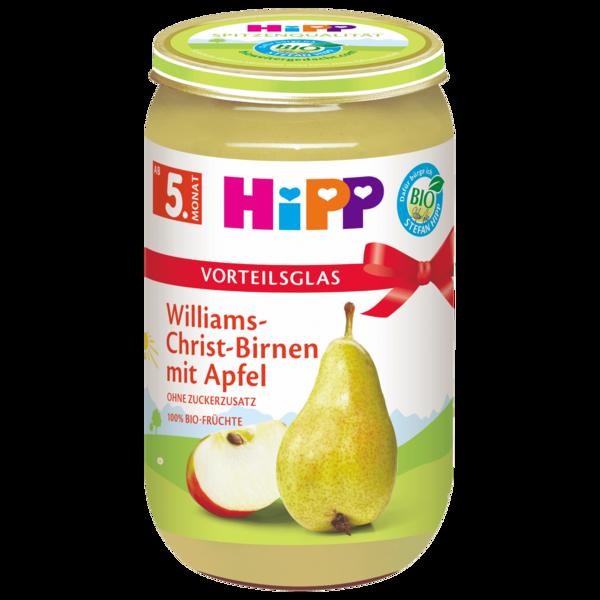 Hipp Bio Williams-Christ-Birnen 250g