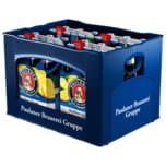 Paulander Weißbier-Zitrone alkoholfrei 4x6x0,33l