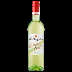 Rotkäppchen Weißwein Weinzeit! lieblich 0,75l