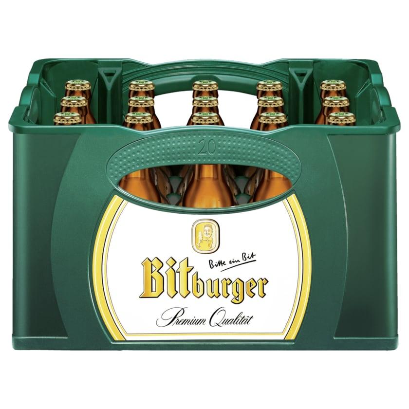 Bitburger Maibock 20x0,33l