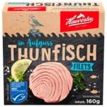 Hawesta Thunfischfilets in Aufguss 112g