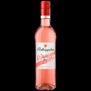 Rotkäppchen Weinzeit! Rosé halbtrocken 0,75l