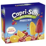 Capri-Sun Freezies Orange und Kirsche 12x35ml