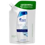 Head & Shoulders Anti-Schuppen Shampoo Classic Clean Nachfüllpack 480ml