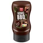 REWE Beste Wahl Honig BBQ Sauce 300ml