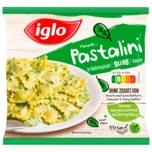 Iglo Pastalini in Rahmspinat-Blubb-Sauce vegetarisch 400g