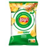 Lay's Subway Teriyaki Chips 150g