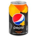 Pepsi Mango Flavour 0,33l