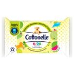 Cottonelle Kids Feuchtes Toilettenpapier 42 Stück