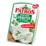 Patros Schafkäse Kräuter 150g