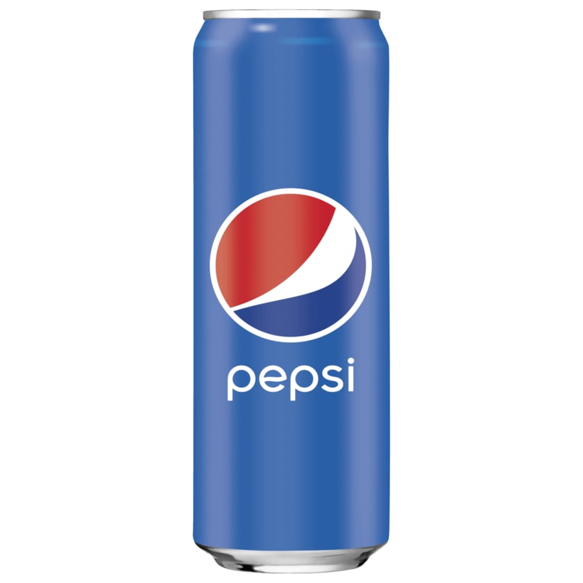 Pepsi Cola 0,33l